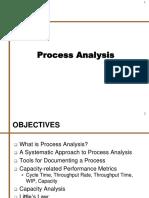 4. Process Analysis
