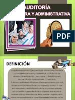 Comparacinauditoriafinancierayadministrativa2 111011000808 Phpapp01 Autoguardado