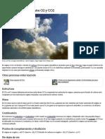 Cuál es la diferencia entre O2 y CO2 | eHow en Español