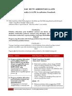8 Standar Mutu Akreditasi.pdf