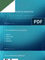 Petempatan Di Malaysia