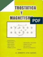 13.- Electrostática y Magnetismo  3ra Edicion  Humberto Leyva.pdf