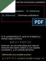 4) Ecuacion Diferencial Cuerda Campo