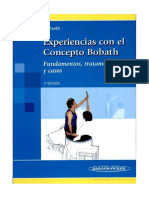 Experiencias Con El Concepto Bobath B Paeth PDF