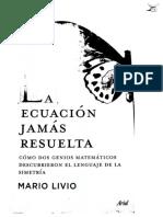 La Ecuacion Jamas Resuelta (Cap.1-3).pdf