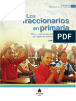 LOS FRACCIONARIOS EN PRIMARIA.pdf