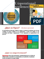 OPEX Operational Excellence 1