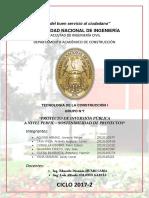 PERFIL Y SOSTENIBILIDAD DE UN PROYECTO FINAL.pdf