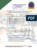 I Torneo Regional de Ajedrez -EXELENCIA (1)