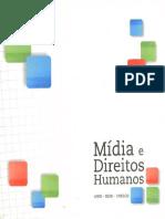 Relatorio - Midia e Direitos Humanos