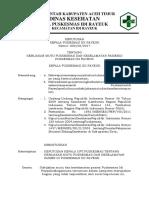 3. Kebijakan Mutu Dan Keselamatan Pasien Bab III Vi Ix Ok