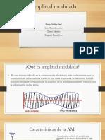 Amplitud-modulada