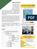 Terremoto de Puebla de 2017