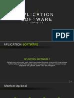 Aplication Software Kel 2