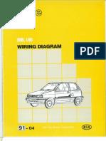 91 kia pride wiring diagram 2001 kia optima engine diagram kia pride engine diagram #14