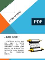 Clases de Leyes.pptx