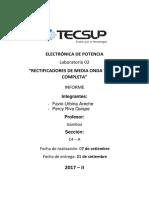 Lab 2-Eelectronica-De-Potencia Percy Riva, Urbina Areche