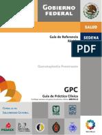 GRR QueratoplastiaPenetrante