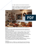 Crăciunul În România