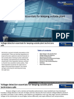 Voltage Detection Essentials White Paper