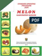 SOP Melon Batang Fix