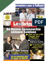 LE BUTEUR PDF du 17/08/2010