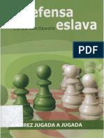 La Defensa Eslava