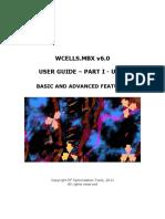 WCells, User Guide v6.06 - RFOPT