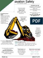 Toolbox Safety Talks