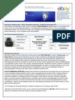 EBay Transaktion Gestartet #EB231586349441 Hasan Helal
