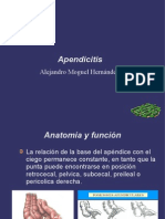 Apendicitis Moguel