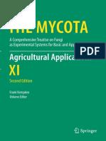 The Mycota