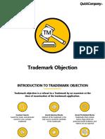 Trademark Objection