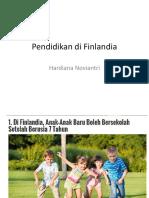 Pendidikan di Finlandia.pptx