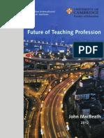 EI Study on the Future of Teaching Profession.pdf