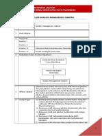 Anjab Analisis Management Jabatan