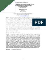105373 ID Hubungan Pengetahuan Tentang Diet Garam