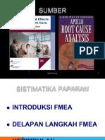 FMEA 2016