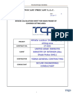 CT-631. Design Calculation Sheet. Rev.01.pdf