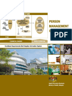 Person Management System