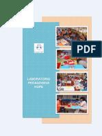El Desarrollo de La Expresión Oral en El Aula de Educación Inicial