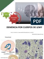 Demencia por cuerpos de lewy.pptx
