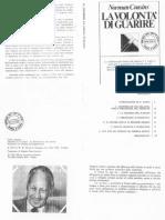 Norman Cousins - La volontà di guarire.pdf