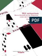 Mil máquinas. Breve filosofía de la máquina como movimiento social.pdf