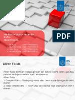Jenis Aliran dan Tahanan Pada Kapal.pptx