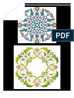 Art Islamique Mandalas