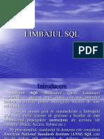Limbajul SQL.ppt