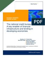 14 the National Credit Bureau
