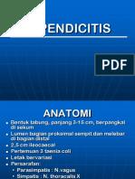 Appendicitis 245