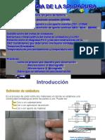 1. Soldadura 2014 Metalurgia Solda